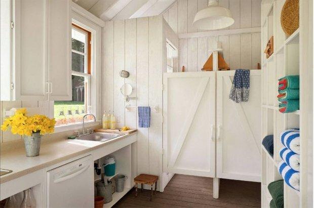 Фотография: Ванная в стиле Лофт, Декор интерьера, Дом – фото на INMYROOM