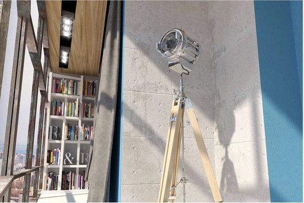 Фотография: Спальня в стиле Прованс и Кантри, Балкон, Современный, Квартира, Советы – фото на INMYROOM