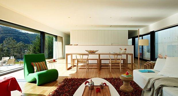Фотография: Гостиная в стиле Современный, Восточный, Декор интерьера, Декор дома – фото на INMYROOM