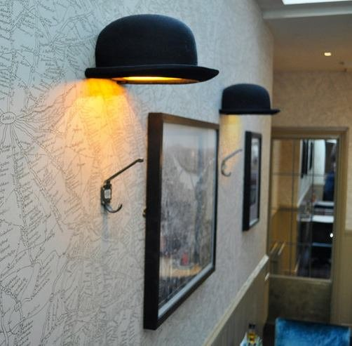 Фотография: Мебель и свет в стиле Классический, Современный, Эклектика, Декор интерьера – фото на INMYROOM