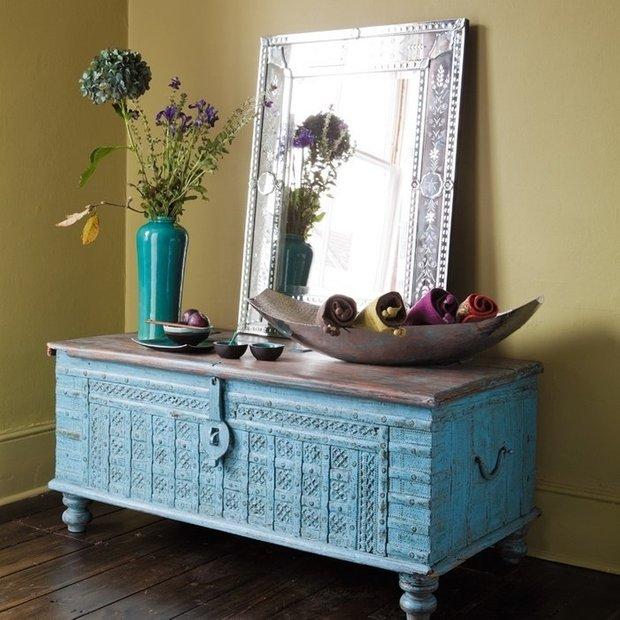 Фотография: Мебель и свет в стиле Прованс и Кантри, Декор интерьера, Дом, Декор, Декор дома – фото на INMYROOM