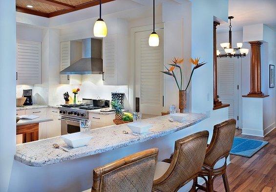 Фотография: Кухня и столовая в стиле Скандинавский, Современный, Декор интерьера, Мебель и свет – фото на INMYROOM