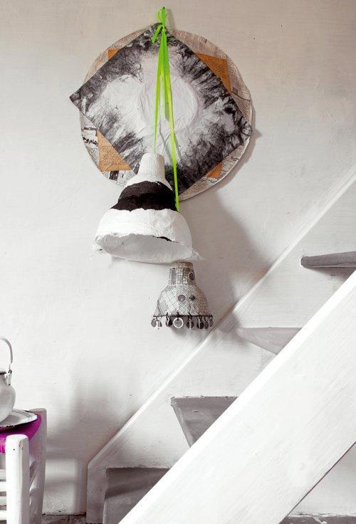 Фотография:  в стиле Скандинавский, Современный, Декор интерьера, Квартира, Дома и квартиры, Прованс – фото на INMYROOM