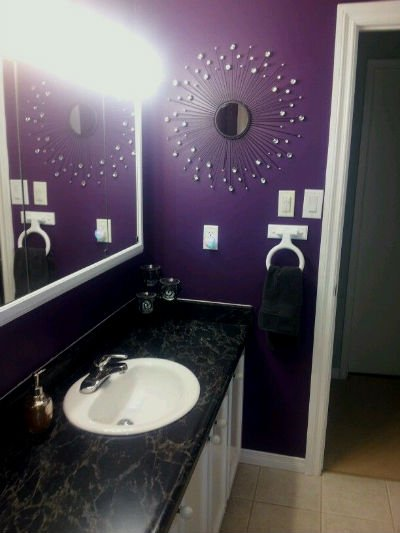Фотография: Ванная в стиле Современный, Советы – фото на INMYROOM