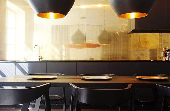 Фотография: Кухня и столовая в стиле Современный, Минимализм, Скандинавский, Декор интерьера, Квартира, Дома и квартиры – фото на INMYROOM