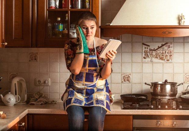 Фотография:  в стиле , Советы, Кулинарные ошибки – фото на INMYROOM