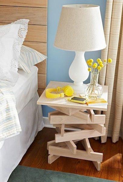Фотография: Мебель и свет в стиле Прованс и Кантри, Спальня, Декор интерьера, Стол – фото на InMyRoom.ru