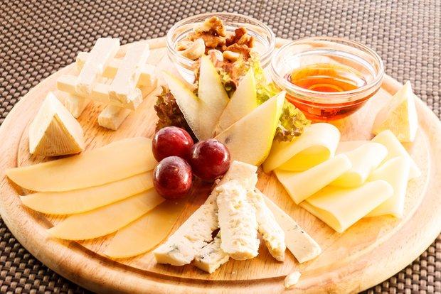 Фотография:  в стиле , Советы, Секреты кулинарии, Стройная фигура, Сыр – фото на INMYROOM