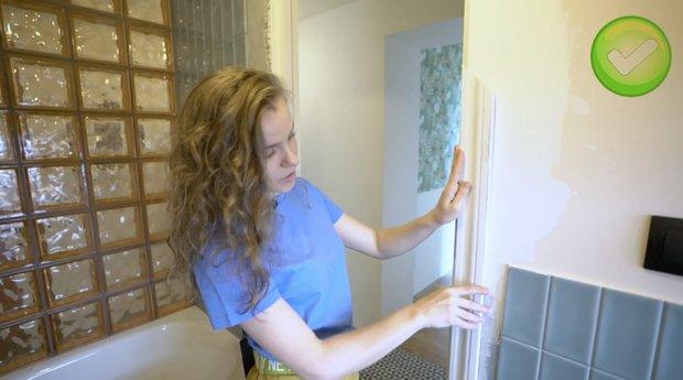 Фотография:  в стиле , Ремонт на практике, начало ремонта, ошибки в ремонте квартиры, продумать до начала ремонта – фото на INMYROOM