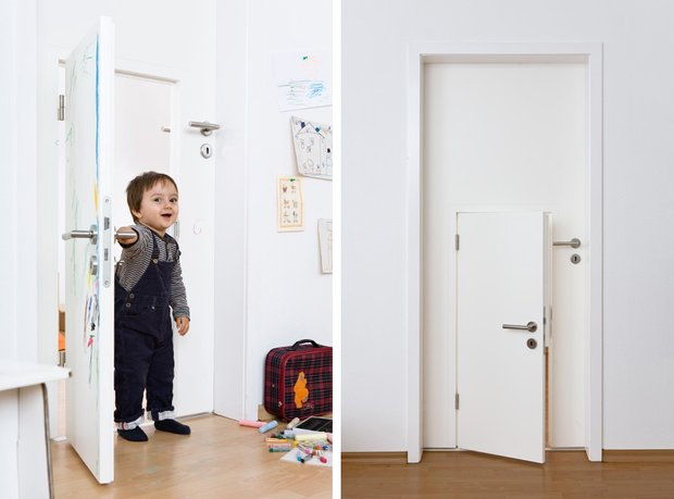 Фотография: Прочее в стиле , Детская, Декор интерьера, Интерьер комнат – фото на InMyRoom.ru