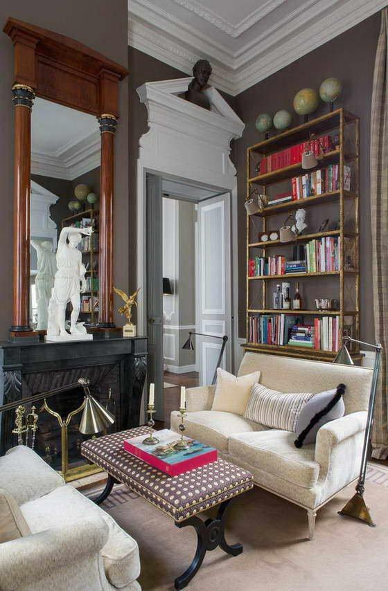 Фотография:  в стиле , Интервью, текстиль в интерьере, александрин перроден, французских интерьерный стиль – фото на INMYROOM
