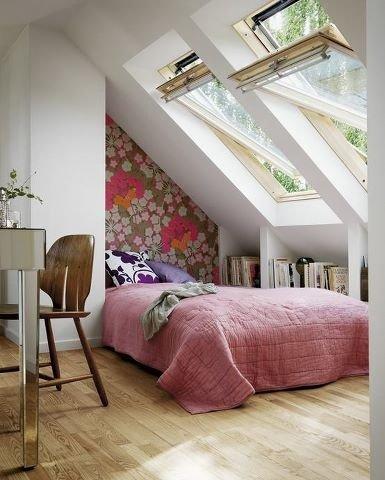 Фотография: Спальня в стиле Лофт, Классический, Скандинавский, Декор интерьера, Дом, Минимализм, Эко – фото на INMYROOM