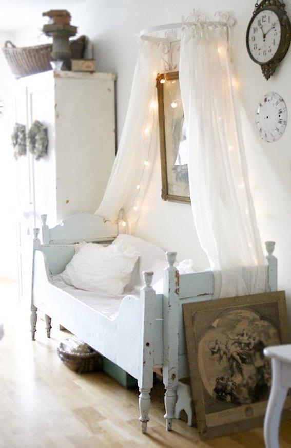 Фотография: Детская в стиле Скандинавский, Декор интерьера, Декор дома, Шебби-шик – фото на INMYROOM