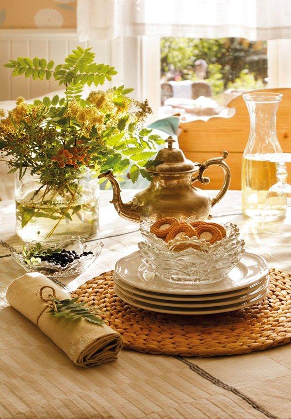 Фотография: Декор в стиле , Дом, Дома и квартиры, IKEA, Проект недели, Дача – фото на InMyRoom.ru