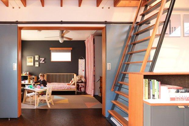 Фотография:  в стиле , Кухня и столовая, Декор интерьера, Дом, США, Белый, Дом и дача, Более 90 метров, Сиэтл – фото на INMYROOM