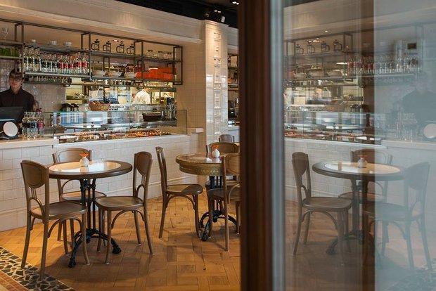 Фотография:  в стиле , Москва, Обзоры, Интересное место, Кофе – фото на INMYROOM