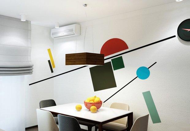 Фотография: Кухня и столовая в стиле Современный, Дизайн интерьера, Декор – фото на INMYROOM