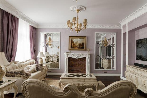 Фотография: Спальня в стиле , Гостиная, Декор интерьера, Квартира, Дом, Дача – фото на INMYROOM