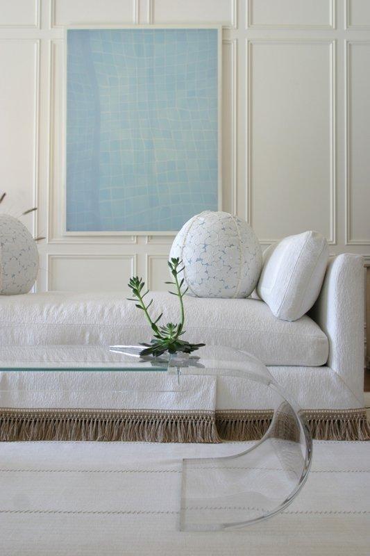 Фотография: Гостиная в стиле Скандинавский, Декор интерьера, Декор дома, Картины, Поп-арт – фото на INMYROOM