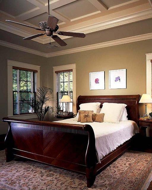 Фотография: Спальня в стиле Прованс и Кантри, Квартира, Советы, Ремонт на практике, Хрущевка – фото на INMYROOM