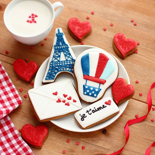 Фотография:  в стиле , Подарки, День святого Валентина, кухня, мелочи для кухни, Кухонные инструменты – фото на INMYROOM