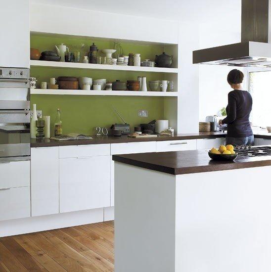 Фотография: Декор в стиле Прованс и Кантри, Кухня и столовая, Декор интерьера, Мебель и свет – фото на INMYROOM