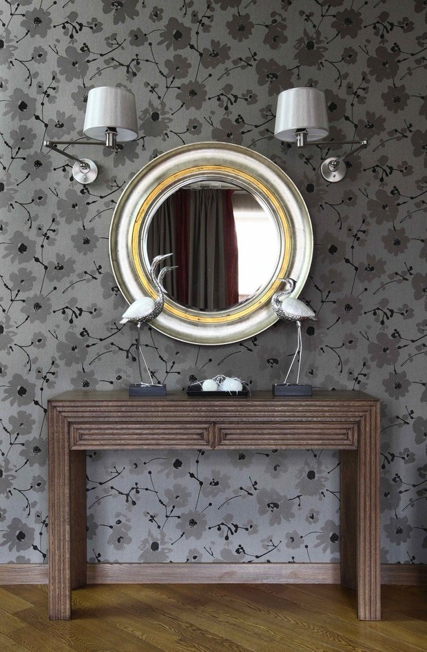 Фотография:  в стиле , Кухня и столовая, Ванная, Прихожая, Гостиная, Спальня, Классический, Лофт, Современный, Хай-тек, Декор интерьера, Квартира, Дом, Декор – фото на INMYROOM