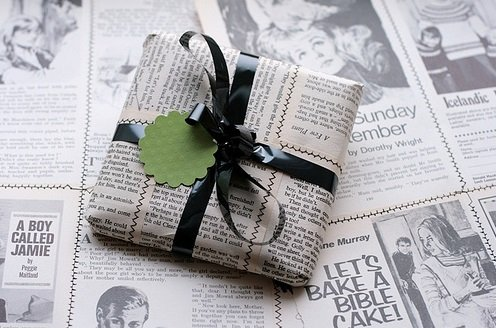 Фотография:  в стиле , DIY, Аксессуары, Декор, Советы, подарки к новому году, идеи новогодних подарков – фото на INMYROOM