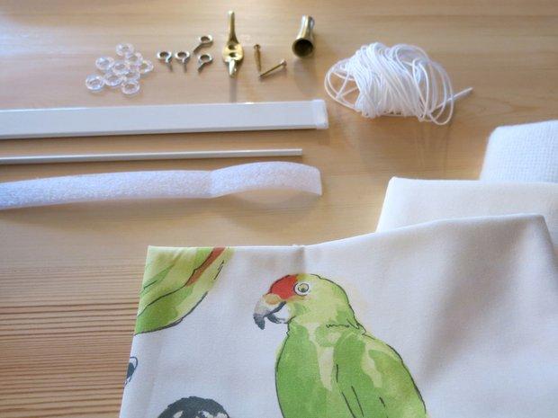 Фотография: Прочее в стиле , DIY, Текстиль, Bosch, Наталья Анахина, zamo – фото на INMYROOM