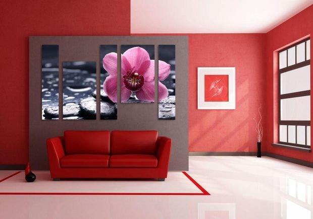 Фотография: Гостиная в стиле Скандинавский, Современный, Декор интерьера, Квартира, Дом, Аксессуары, Декор – фото на InMyRoom.ru