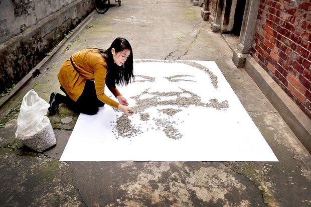 Фотография:  в стиле , Обзоры, Истории, Hong Yi – фото на INMYROOM
