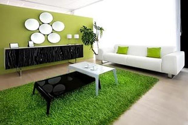 Фотография: Ванная в стиле Лофт, Декор интерьера, Квартира, Дом, Декор, Зеленый – фото на INMYROOM
