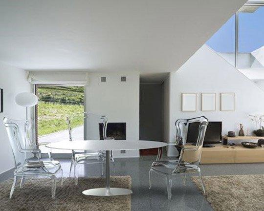 Фотография: Кухня и столовая в стиле Современный, Декор интерьера, Мебель и свет, Журнальный столик – фото на INMYROOM