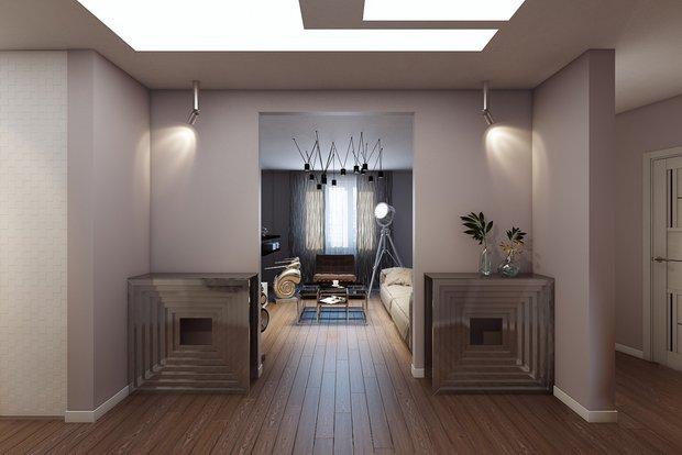 Фотография:  в стиле , Классический, Хай-тек, Декор, Мебель и свет, Минимализм, Проект недели – фото на INMYROOM
