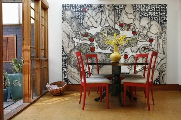 Фотография:  в стиле , Кухня и столовая, Аксессуары, Декор, Мебель и свет, Советы – фото на INMYROOM
