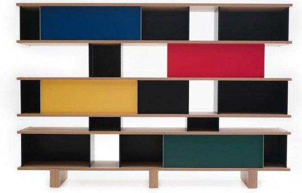Фотография: Прочее в стиле , Декор интерьера, Декор дома, Цвет в интерьере, Кресло, Шкаф – фото на INMYROOM