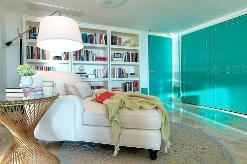 Фотография: Мебель и свет в стиле Современный, Декор интерьера, Светильник – фото на INMYROOM
