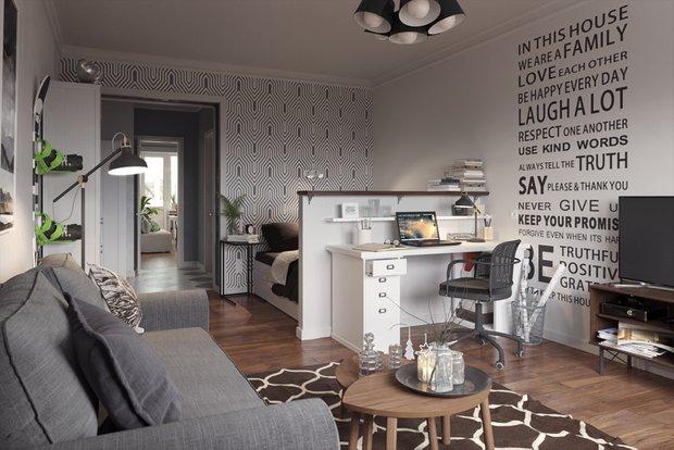 Дизайн: Анна Багрова