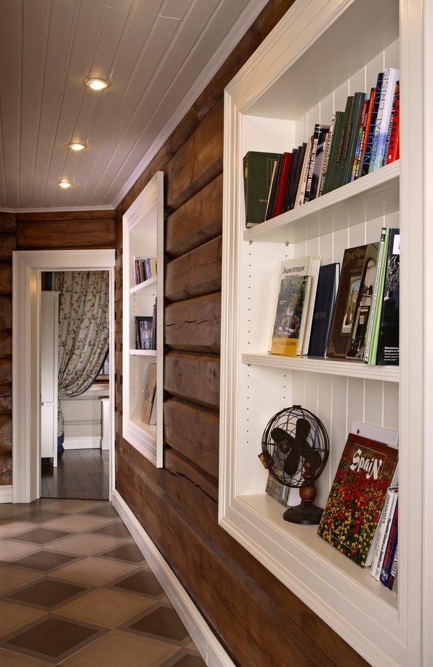 Фотография: Декор в стиле Прованс и Кантри, Современный, Классический, Квартира, Дома и квартиры – фото на INMYROOM
