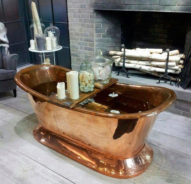 Фотография: Ванная в стиле , Стиль жизни, Советы, Международная Школа Дизайна – фото на INMYROOM