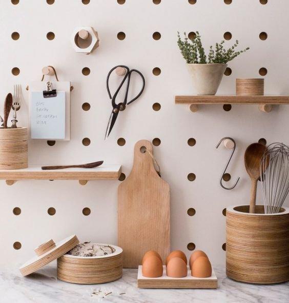 Фотография: Гостиная в стиле Современный, Кухня и столовая, Советы – фото на INMYROOM