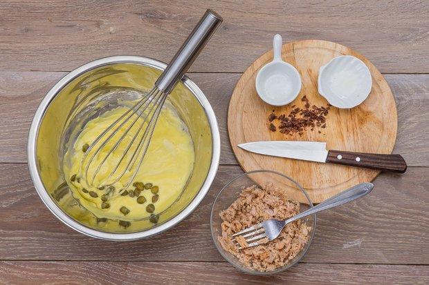 Фотография:  в стиле , Закуска, Закуски, Мясо, Итальянская кухня, Кулинарные рецепты, Варить, 1 час, Вкусные рецепты, Простые рецепты, Домашние рецепты, Пошаговые рецепты, Новые рецепты, Рецепты с фото, Как приготовить мясо?, Как приготовить вкусно?, Просто – фото на INMYROOM