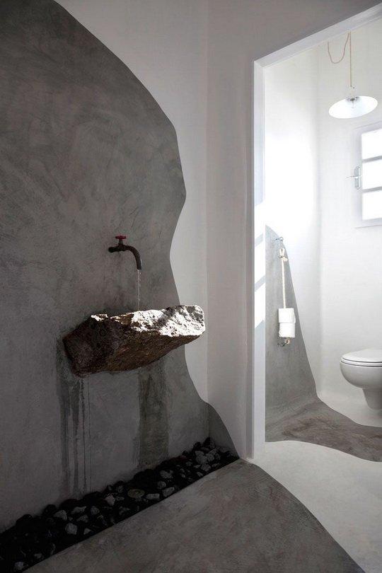Фотография:  в стиле , Декор интерьера, Декор, Советы, Margraf, натуральный камень в интерьере, мозаика в интерьере, мозаичное панно в интерьере, плитка из натурального камня, натуральный камень в слэбе – фото на INMYROOM
