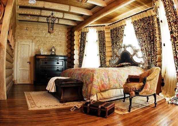 Фотография: Спальня в стиле Прованс и Кантри, Декор интерьера, Квартира, Дом, Декор, Особняк – фото на INMYROOM
