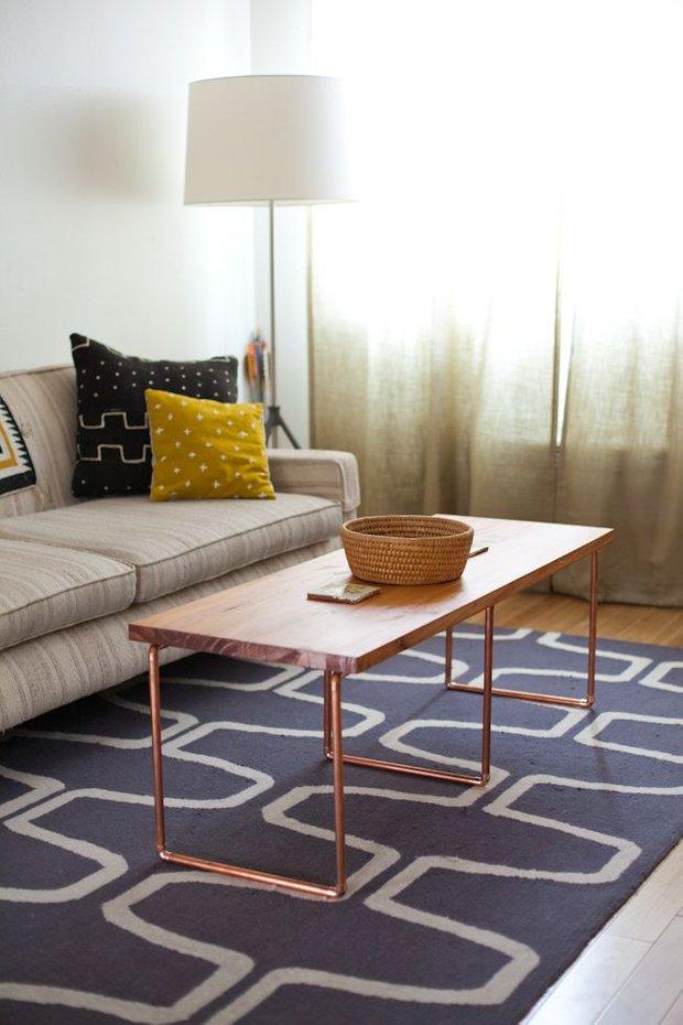 Фотография: Гостиная в стиле Современный, Декор интерьера, Аксессуары, Декор, Мебель и свет – фото на INMYROOM