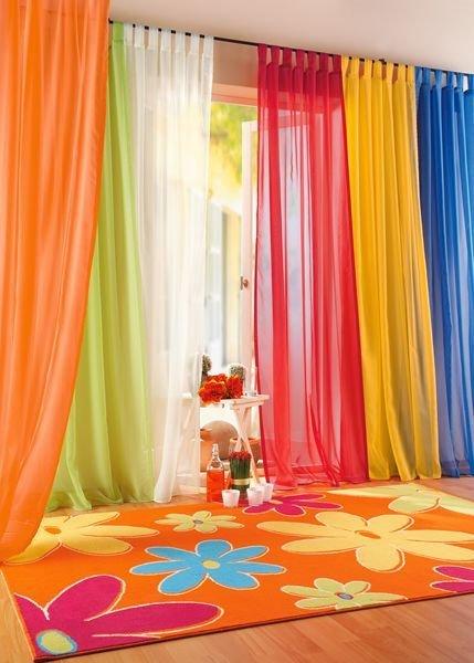 Фотография: Декор в стиле Современный, Декор интерьера, Текстиль, Шторы – фото на INMYROOM