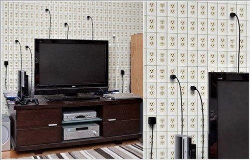 Фотография: Прочее в стиле , Декор интерьера, Освещение, Декор, Мебель и свет, Декор дома – фото на InMyRoom.ru