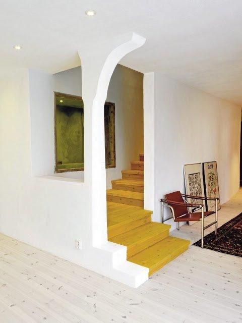 Фотография:  в стиле Скандинавский, Современный, Декор интерьера, Дом, Дома и квартиры – фото на INMYROOM