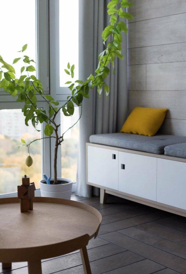 Фотография:  в стиле , Балкон, Гид, красивый балкон, обустроить балкон, идеи для балкона – фото на INMYROOM