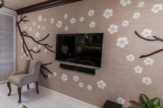 Фотография: Декор в стиле Современный, Гостиная, Декор интерьера, Интерьер комнат – фото на INMYROOM